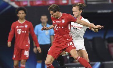 Hasil Pertandingan Bayern Munchen vs Sevilla: Skor 2-1