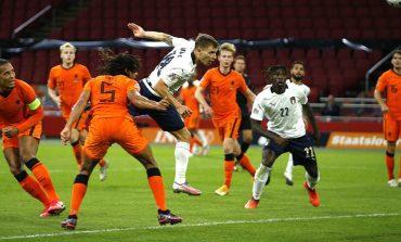 Hasil Pertandingan Belanda vs Italia: Skor 0-1