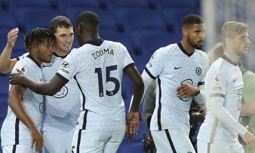 Hasil Pertandingan Brighton vs Chelsea: Skor 1-3