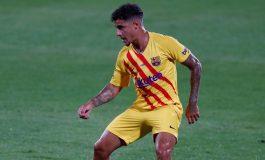 Balik ke Barcelona, Coutinho: Saya Rindu Main di Sini!