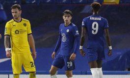Hasil Pertandingan Chelsea vs Barnsley: Skor 6-0