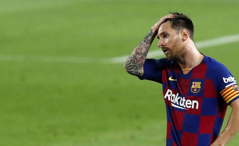 Usulan Menarik Capres Barcelona: Bartomeu Mundur dan Pemilu Dipercepat Demi Messi