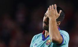Diusir Ronald Koeman dan Barcelona, Suarez: Saya Sudah Terima