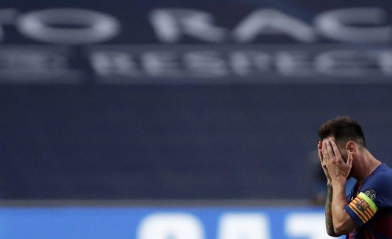 Dahsyatnya Komentar Leo Messi: Bikin Barcelona Kacau Balau, Presiden pun Terusir