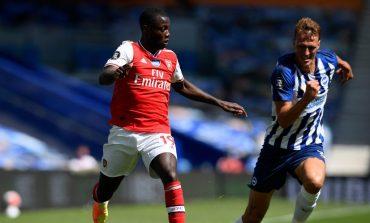 Untuk Nicolas Pepe dan Pemain Cadangan Arsenal, Inilah Tuntutan Mikel Arteta