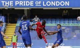 Hasil Pertandingan Chelsea vs Liverpool: Skor 0-2