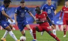 Man of the Match Chelsea vs Liverpool: Sadio Mane