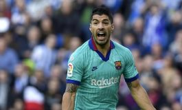Luis Suarez, Penyerang Sempurna untuk Diego Simeone