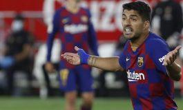 Sepakat Pindah ke Juventus, Luis Suarez Bakal Jadi Pemain Bergaji Termahal Kedua
