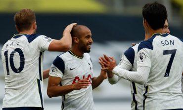 Hasil Pertandingan Tottenham vs Newcastle United: Skor 1-1