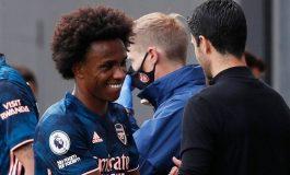 Cemerlang di Arsenal, Tak Menyesalkah Chelsea Lepas Willian?
