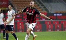 Hasil Pertandingan AC Milan vs Bologna: Skor 2-0