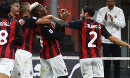 AC Milan Menang Telak, I Rossoneri Pesta Gol ke Gawang Spezia