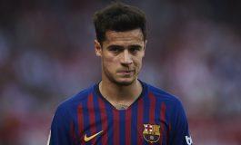 Cedera Hamstring, Coutinho Terancam Tak Ikut ke Markas Juventus