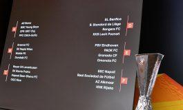 Hasil Drawing Liga Europa: AC Milan dan Napoli Ada di Grup Neraka