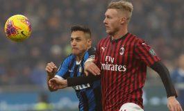 Inter Milan vs AC Milan: Ini 7 Fakta Jelang Derbi della Madonnina