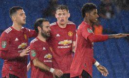 Juan Mata Tampil Gemilang, Manchester United Bantai Brighton & Hove Albion