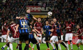 Laga Inter vs Milan Terancam Batal Akibat Covid-19
