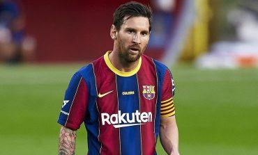 Lionel Messi Puncaki Daftar Top Skor El Clasico