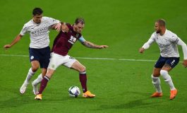 Manchester City Menang Telak, Guardiola: Ini Belum yang Terbaik
