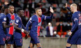 PSG Krisis Pemain Jelang Hadapi MU di Liga Champions