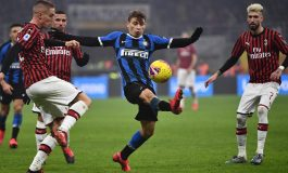 Prediksi Inter Milan vs AC Milan: I Rossoneri Dihantui Statistik Buruk