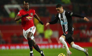 Prediksi Newcastle vs Manchester United: The Red Devils Bidik Peluang Bangkit