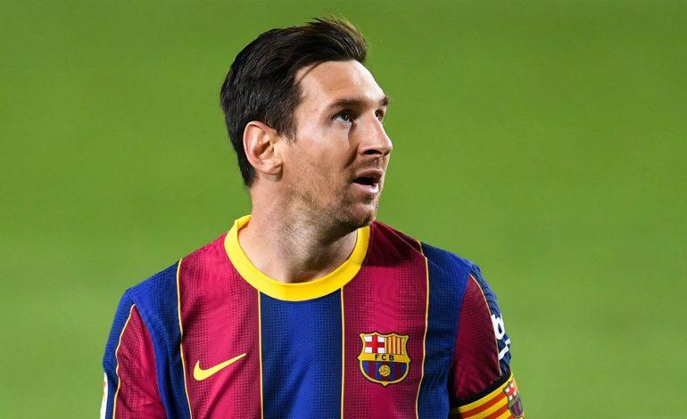 Real Madrid Pernah Dipermalukan Messi saat Tawarkan Uang Rp4,3 Triliun