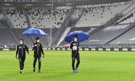 Tak Datang ke Markas Juventus, Napoli Terancam Kalah WO