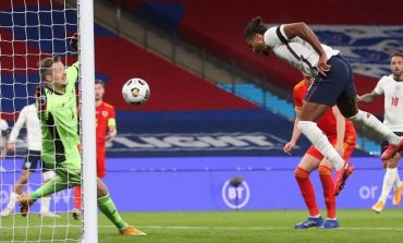 Hasil Pertandingan Inggris vs Wales: Skor 3-0