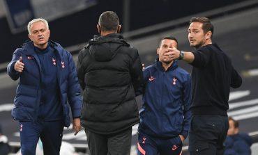 Berselisih dengan Klopp dan Mourinho, Lampard Justru Diminta Maju Terus