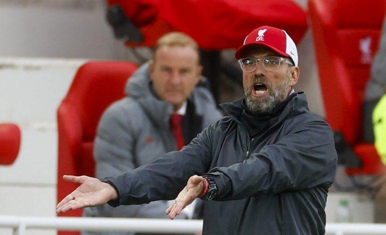Akui Everton Lagi Bagus-Bagusnya, Jurgen Klopp Bahkan Puji Ancelotti