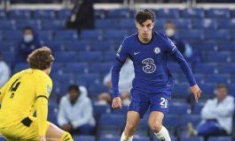 Bikin Gol Debut untuk Chelsea, Kai Havertz Justru Merasa Frustrasi