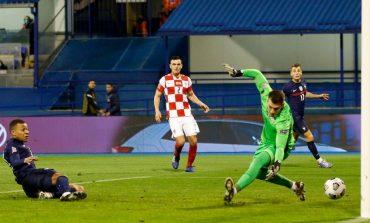 Hasil Pertandingan Kroasia vs Prancis: Skor 1-2