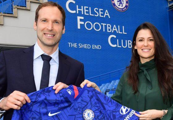Wow! Chelsea Masukkan Petr Cech ke Skuad Premier League Mereka Musim Ini