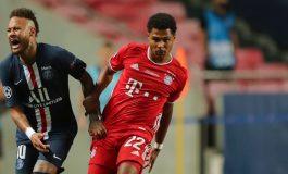 Bayern Munchen Umumkan Serge Gnabry Positif Covid-19