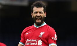 Begini Kondisi Teranyar Mohamed Salah yang Idap Corona