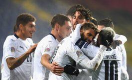 Bosnia vs Italia: Menang 2-0, Azzurri Tembus Semifinal UEFA Nations League