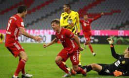 Dortmund vs Bayern: Duel Tim Terkukuh Lawan Tim Tersubur
