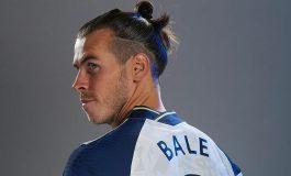 Gareth Bale Temukan Cinta di Tottenham