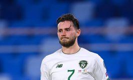 Pemain Irlandia Ini Dinyatakan Positif Corona Seusai Melawan Inggris