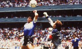 Perjalanan Karier Diego Maradona