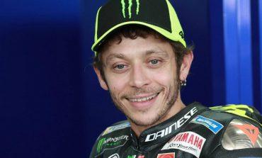 Rossi Sembuh dari Covid-19 dan Bisa Tampil di MotoGP Eropa