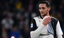 Tampil Sip di Juventus, Rabiot Kembali Dipercaya Timnas Prancis
