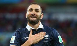 Timnas Prancis Diharapkan Panggil Lagi Benzema