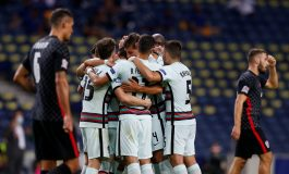 Unggul Jumlah Pemain, Portugal Kalahkan Kroasia 3-2