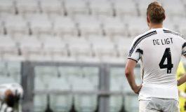 Kabar Baik, Juventus Bisa Gunakan Jasa Matthijs De Ligt Usai Pekan International