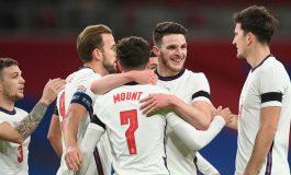 Hasil Pertandingan Inggris vs Islandia: Skor 4-0