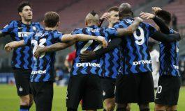 Hasil Pertandingan Inter Milan vs Torino: Skor 4-2