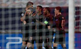 Hasil Pertandingan Olympiakos vs Manchester City: Skor 0-1